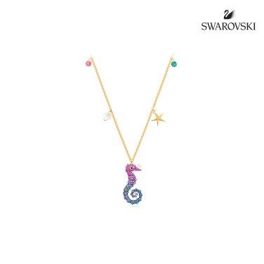 Ocean Seahorse 네크리스 5452562