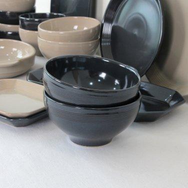 [윤도자기] 모던 한식 플레이팅 그릇 - 면기 (5컬러택1)
