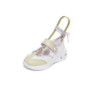 Jeni sneakers(white) DG4DX20024WHT / 화이트