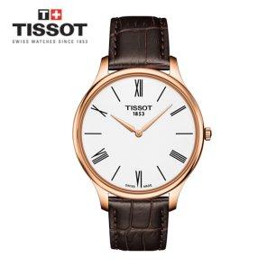 TISSOT Tradition 트레디션 5.5 T063.409.36.018.00.