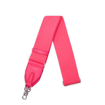 [vunque] Shoulder Webbing Strap Controller(50mm) 9 _ Neon Pink VQA91ST2061