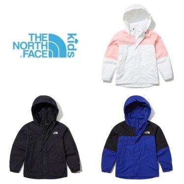 NJ2HL03T 키즈 스쿱 자켓