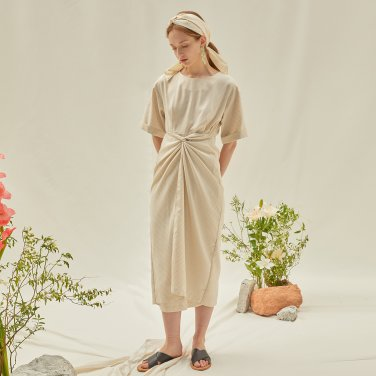 M Layerd Dress_BE
