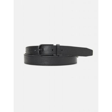 비조 컬러 벨트 - Black (BE9882M435)