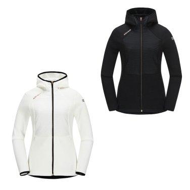 BOSKE(보스크) 여성 미들 레이어 자켓 / 등산자켓  (DWW17138)