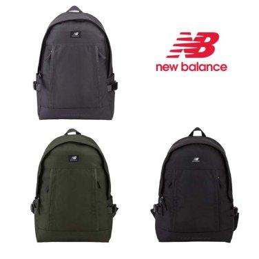 남여공용 신학기백팩 ZIP BACKPACK-NBGC9S0106