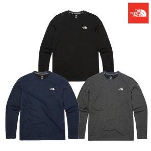 [노스페이스]NT7TL00 남성 기능성 긴팔 티셔츠 프레쉬 긴팔 티