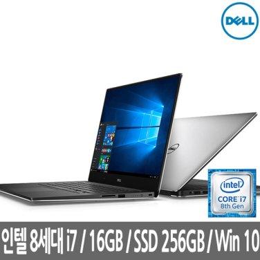 XPS13-9370 D617X9370501KR i7 8세대/16GB/256GB