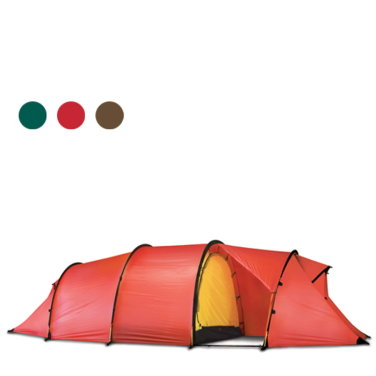 [Hilleberg] 힐레베르그 카이텀 2GT (Kaitum 2GT) 2인용 터널형 텐트