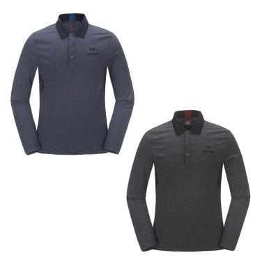 BINK (빙크) 남성 폴로 티셔츠  / 등산티,긴팔티 (DMU17253)
