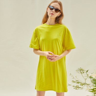 M Modern Mini Dress_LM