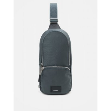 베이스 S 슬링백 - Grey (BE96D2W023)