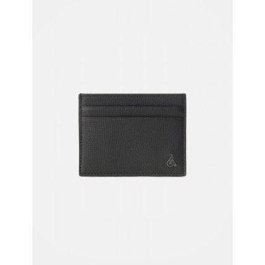 웨이즈 빈 낱장 카드지갑 - Black (BE96A3M035)