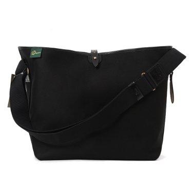 BRADY BAGS Kinross Bag Black