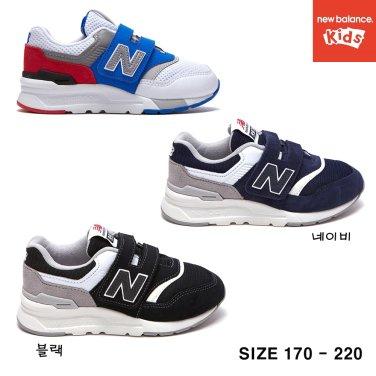IZ997/아동키즈운동화/NKPM9F341N,NKPM9F342B,NKPM9F343B
