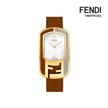 펜디 여성시계 F332434521D1