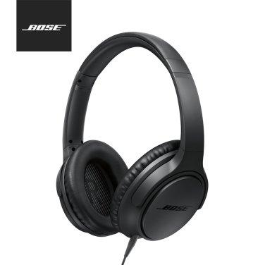 보스 SoundTrue around-ear headphones? II ? Apple models