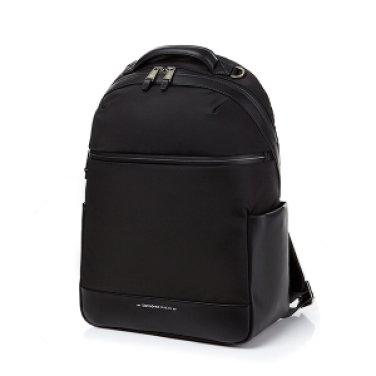 ★구매시 에코백 증정★ VENEET BACKPACK BLACK DO609001
