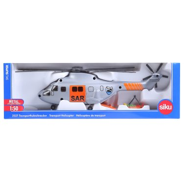 [시쿠] 수송 헬리콥터