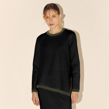 Cotee Panel Top_Black (JC19WTTP02BK)