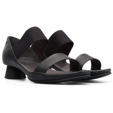여성샌달힐 Alright Sandal K200770-006