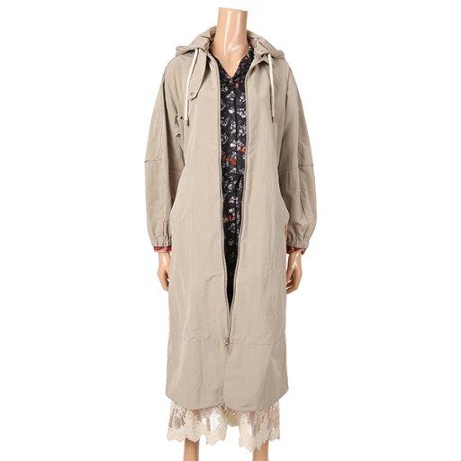 [여성]야상형 트렌치 코트 (T192MCT137W)