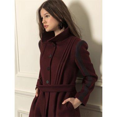 [까이에] Galaxy express maxi coat