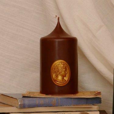 오브제캔들 라지 Objet Candle Large Size