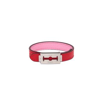 [vunque] vunque razor bracelet (분크 레이저 브레이슬릿) Red VQA91ST5131