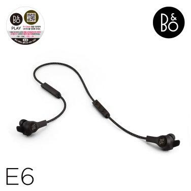 [정품] 뱅앤올룹슨 베오플레이 E6 (Beoplay E6) 블루투스 무선 이어폰
