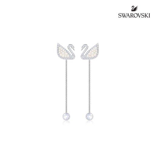 Iconic Swan Pearl 이어링 5429270