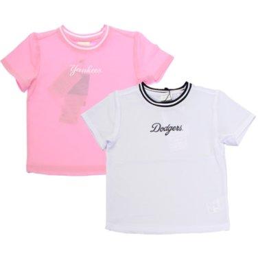 여아 기능성 티셔츠[71TSA1931]
