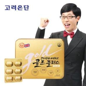 [고려은단]비타민C 골드 플러스 240정