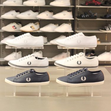FRED PERRY 킹스톤 3종 SFPU1736237