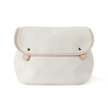 BRADY BAGS AVON Cross Bag Off White Natural