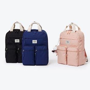 남여공용 커플 가방 백팩 BBP8949RD