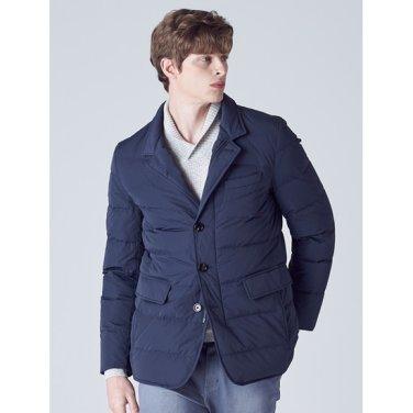 애쉬 솔리드 구스 다운 재킷 (GC8938S044)