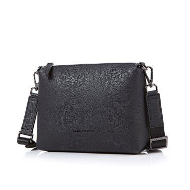 HANIEE 크로스백 BLACK HF109002