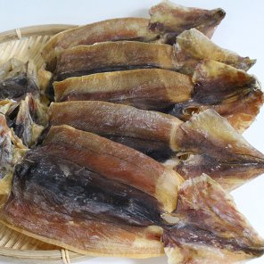 3대를 이은 명품 울릉도 오징어(특대)20마리(2kg내외)