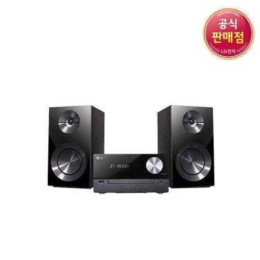 LG 오디오 CM2460 마이크로 HI-FI
