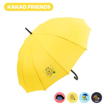 카카오프렌즈 12K 장우산
