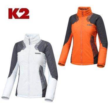 여성 경량 패딩 자켓 마션 W (KWU16116)