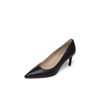 Pointed toe pumps(black)DG1BX20001BLK