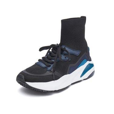 [송혜교슈즈]Highline sneakers DG4DX19503BLK