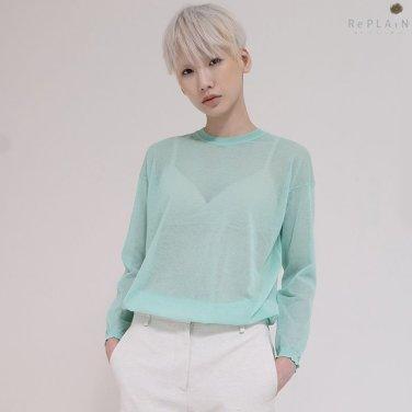 [리플레인] 청량감있는 소재와 유니크한 컬러감의 NEW BRAND!♥셔츠外