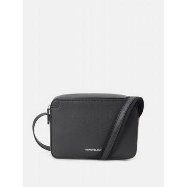 [Online Exclusive]  데일리 카메라백 - Black (BE01D3W035)