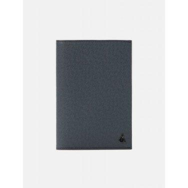 (남) 스카이 블루 벤 여권지갑 (BE91A3T45Q)