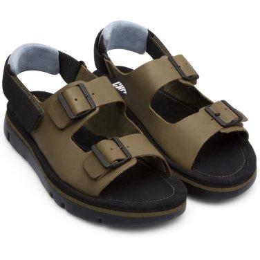 남성샌달로우 Oruga Sandal K100287-005
