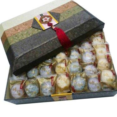 [아셀떡] 굳지 않는 두텁떡 프리미엄 선물세트 모음전