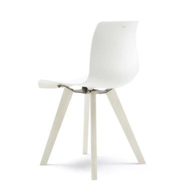 [시디즈][본사직영]M071 디자인의자(쉘타입)